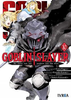 GOBLIN SLAYER N 10