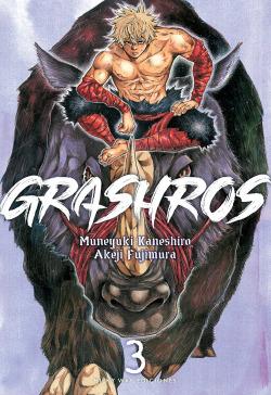 GRASHROS 3