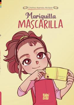 Mariquilla Mascarilla