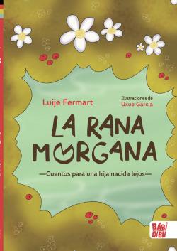 La rana Morgana