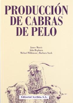 PRODUCCIÓN DE CABRAS DE PELO