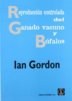 REPRODUCCIÓN CONTROLADA DEL GANADO VACUNO/BÚFALOS