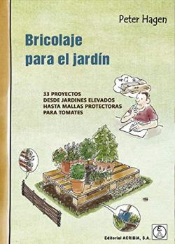 BRICOLAJE PARA EL JARDÍN