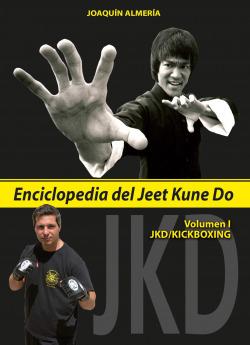 Enciclopedia del jeet kune do