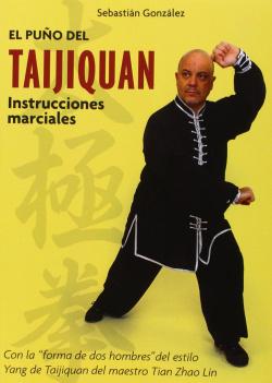 El puño del Taijiquan