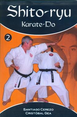 Shito-tryu karate-do