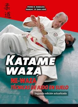 KATAME WAZA
