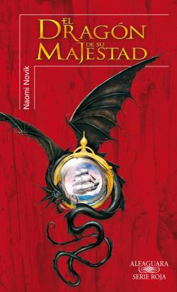 Temerario 1. el dragon de su majestad