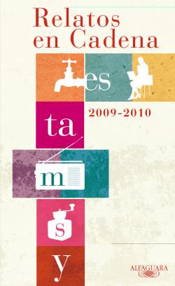 Relatos en cadena 2009-2010