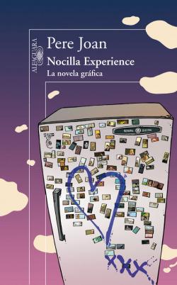 Nocilla Experience. La novela gráfica
