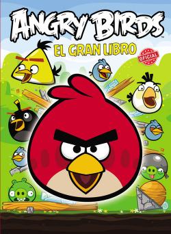 El gran libro de angry birds