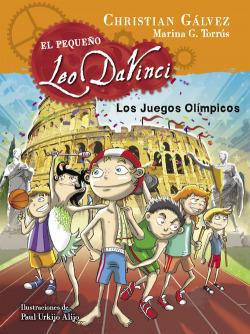 En los juegos olimpicos