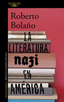 LA LITERATURA NAZI EN AMÈRICA