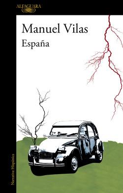 ESPAÑA (NUEVA EDICION REVISADA POR EL AUTOR)