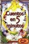 Cuentos en 5 minutos