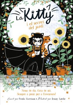 La Kitty i el secret del jard (=^La Kitty^=)