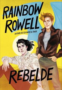 Rebelde (Simon Snow 2)