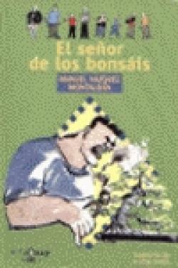 El señor de los bonsais