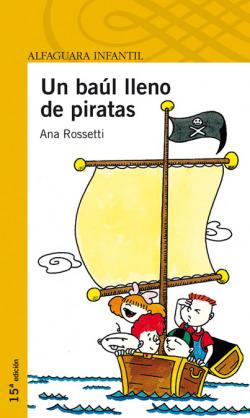 Un baul lleno de piratas