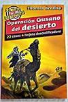 Operación gusano del desierto