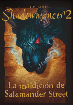 La maldicion de salamander street