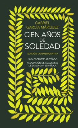 CIEN AÑOS DE SOLEDAD R.A.E.