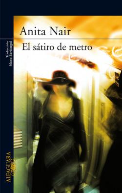 El sátiro del metro