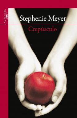 Crepúsculo (Serie Roja)