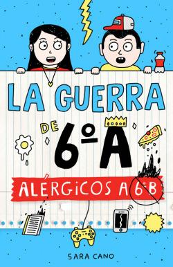 ALERGICOS A 6ºB