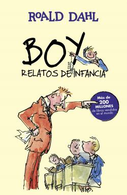 Boy:relatos de infancia