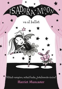 Isadora Moon va al ballet