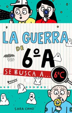 SE BUSCA A...6ºC