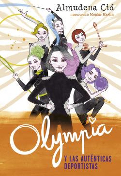 OLYMPIA Y LAS AUTENTICAS DEPORTISTAS 3