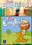 Fun English A Big Book 1 Princess Anita