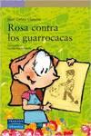 Rosa contra los guarrocaca