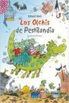 Albumes Olchis: Los Olchis De Pestilandia
