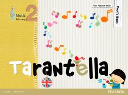 (ING) (11).TARANTELLA 2º.PRIM.(PUPIL'S) MUSICA EN INGLES