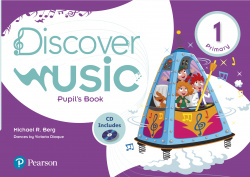 DISCOVER MUSIC 1 PUPIL'S BOOK PACK