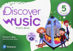 DISCOVER MUSIC 5 PUPIL'S PACK