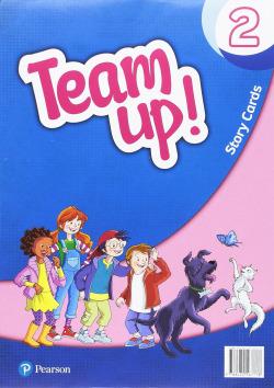 TEAM UP! 2 STORYCARDS