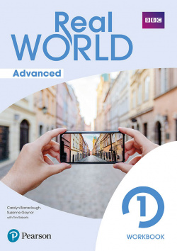 Real World Advanced 1 Workbook