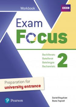 Exam Focus 2 Workbook Print