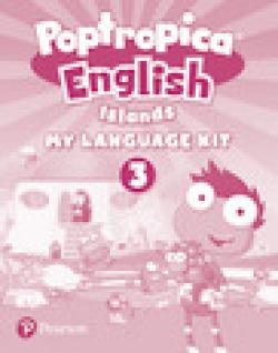 Poptropica English Islands 3 Activity Book Print