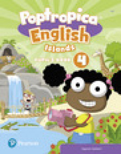 Poptropica English Islands 4 Pupil's Book Print