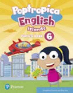 Poptropica English Islands 6 Pupil's Book Print