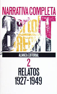 RELATOS (1927-1949)