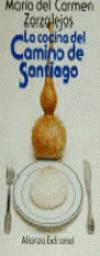 La cocina del Camino de Santiago