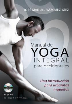 Manual yoga integral para occidentales