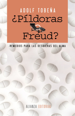 ¿Píldoras o Freud?