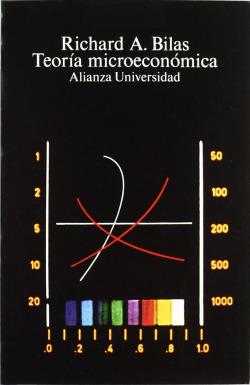 TEORIA MICROECONOMICA. (UNIVERSIDAD)